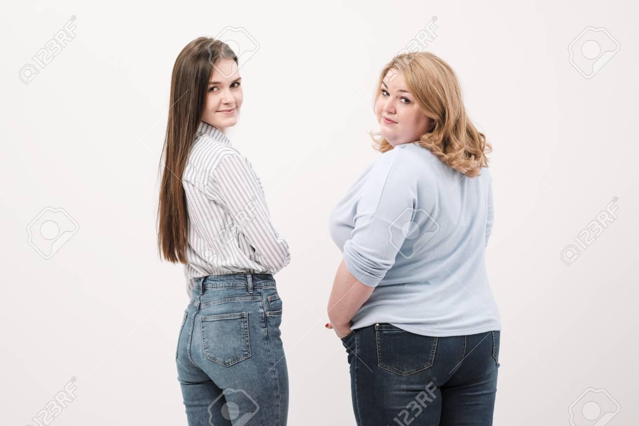 Girl Small Ass