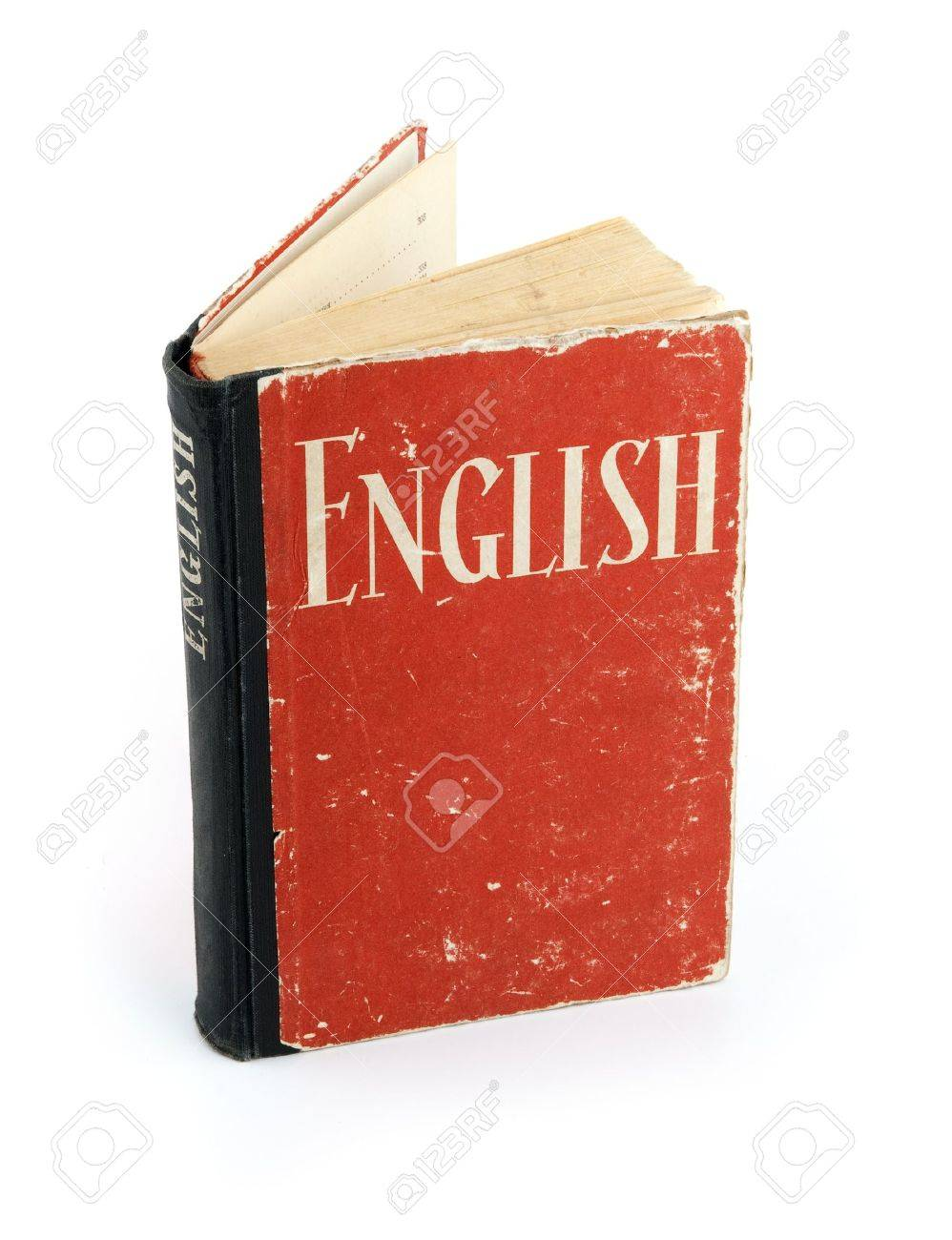 Old English Dictionary Stock Photo, Picture And Royalty Free Image ...