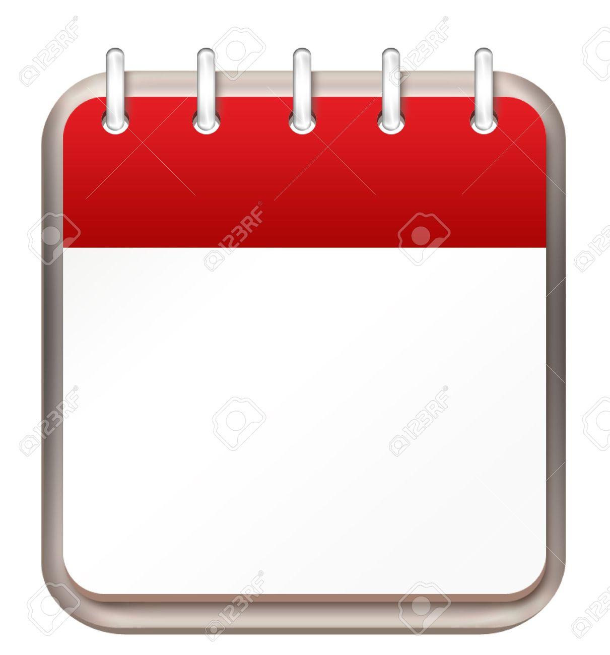 Blank Calendar Day - Calendar Examples