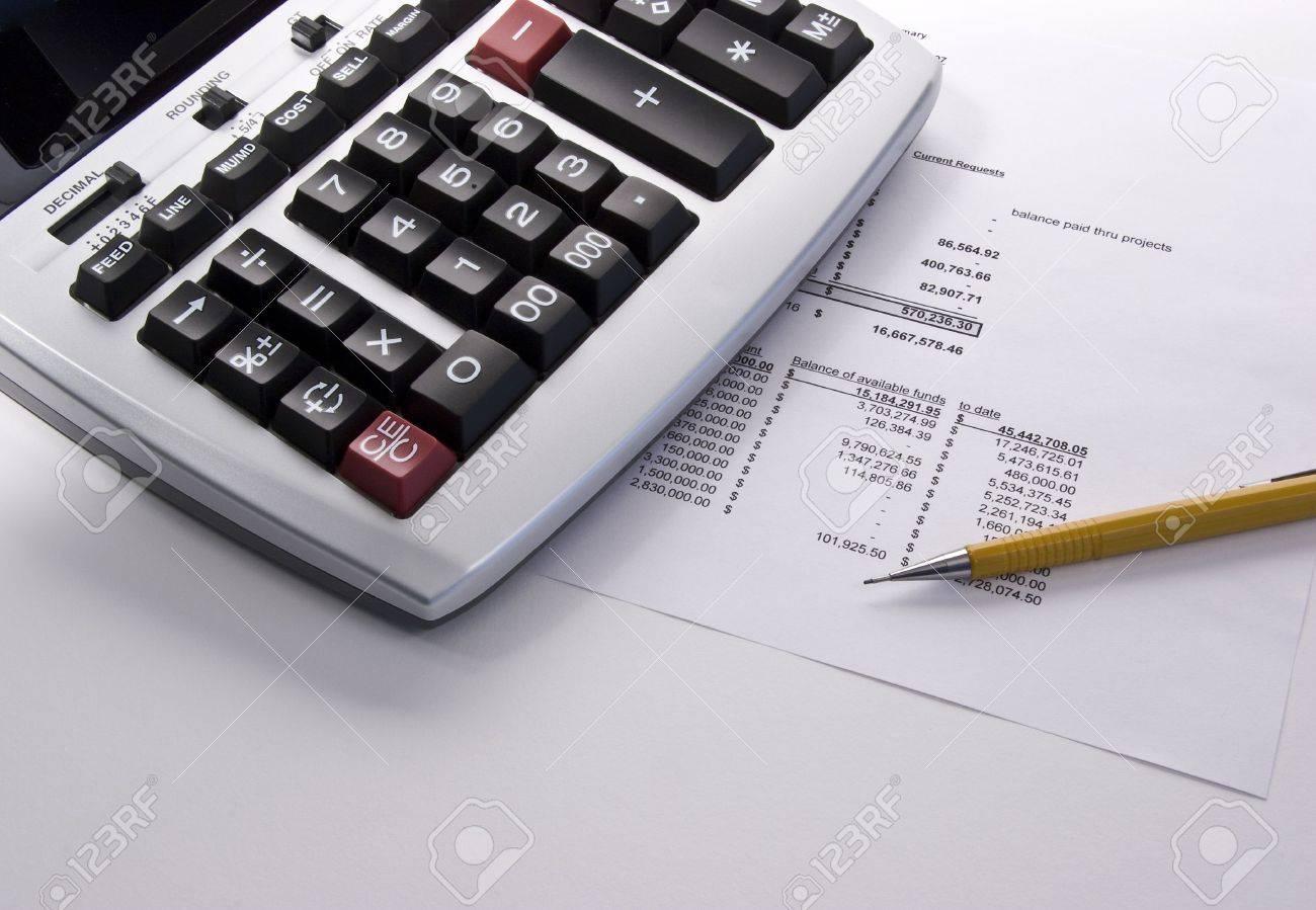 10-key calculator
