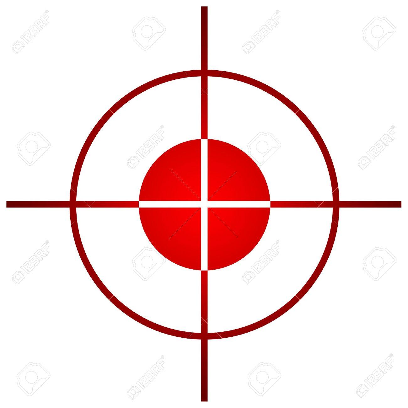 狙撃兵ターゲット スコープまた...