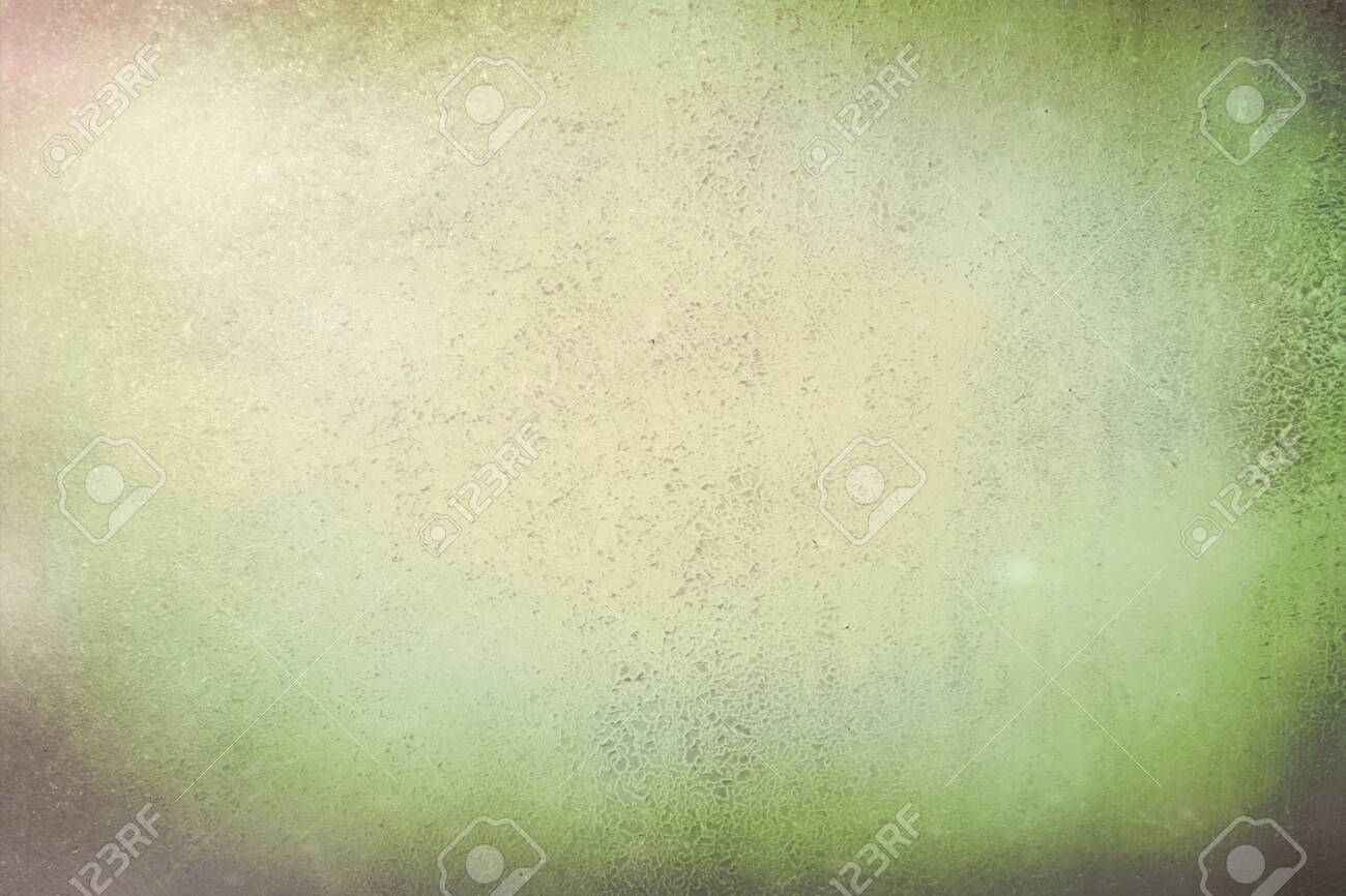 green background and texture - 132085725