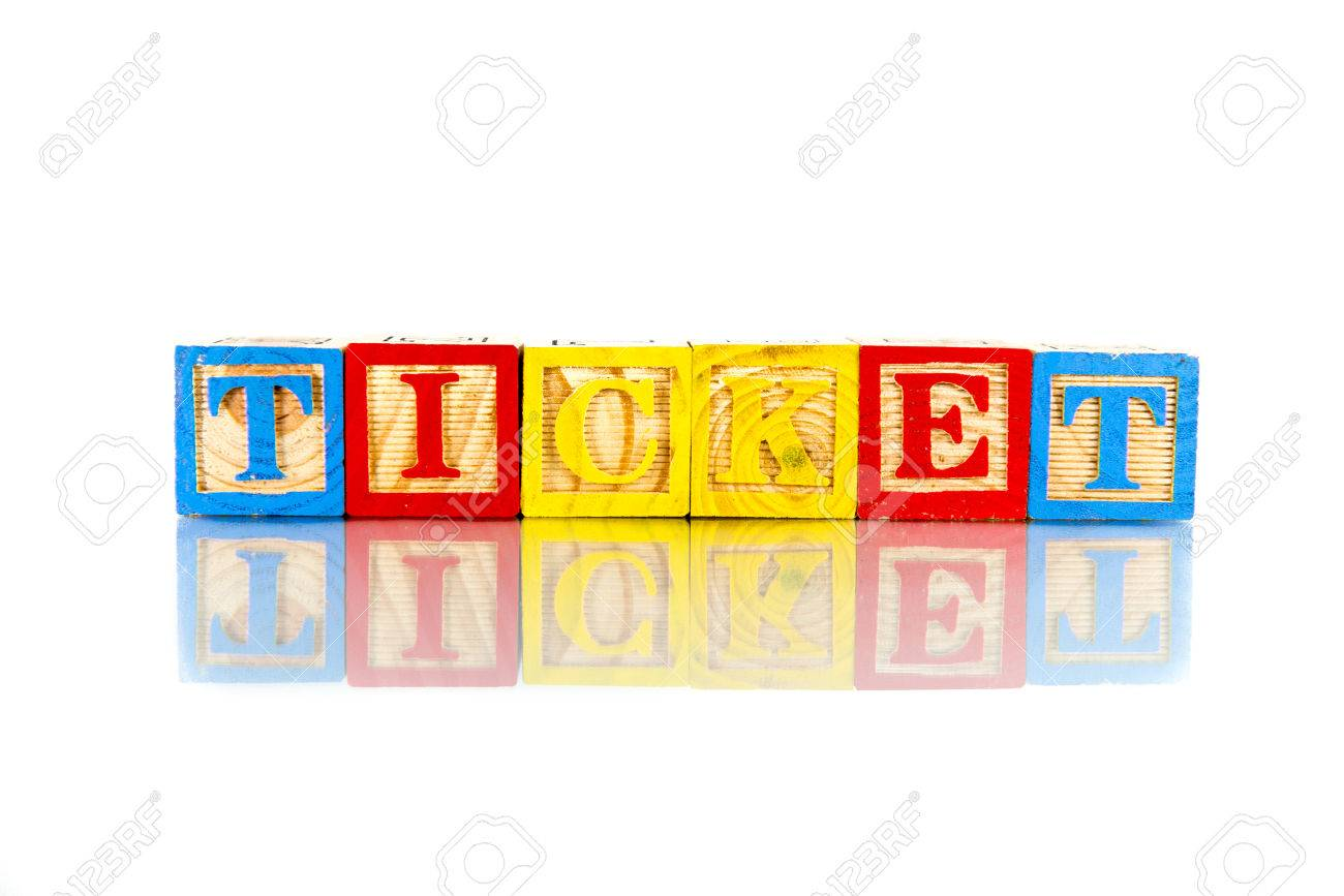 how to make tickets in word – How to Make Tickets on Word