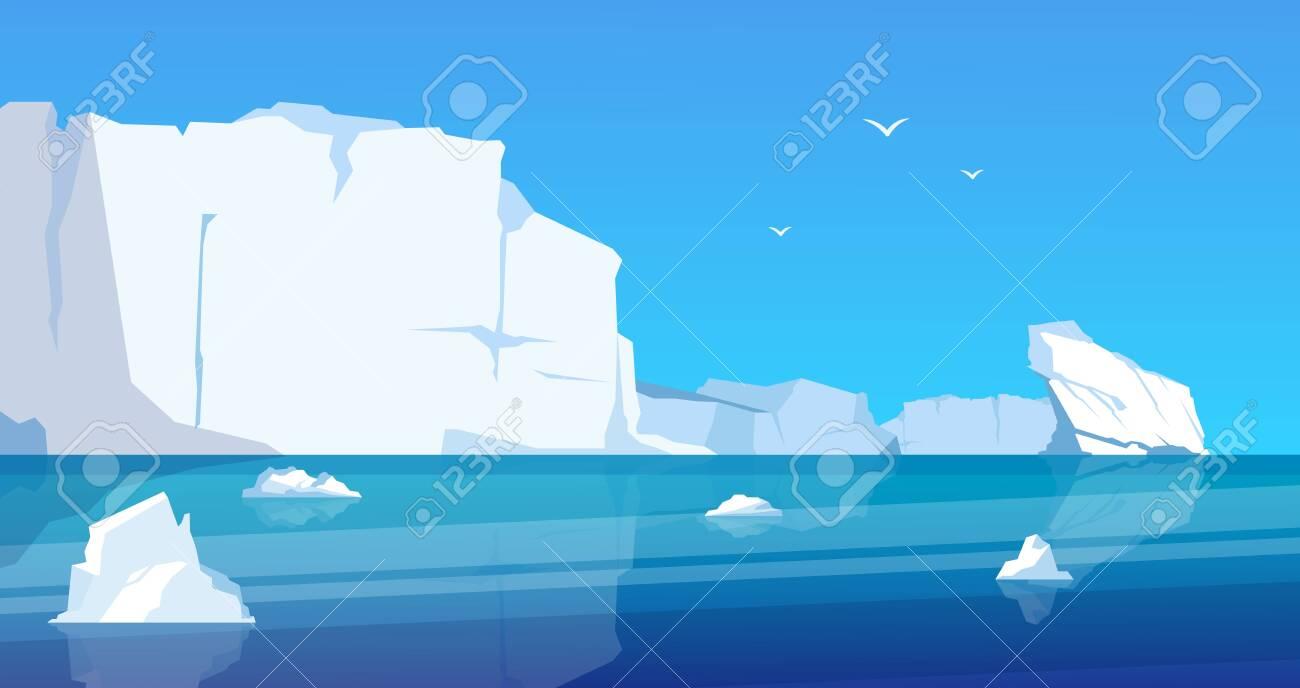 Iceberg Underwater Stock Illustrations – 2,422 Iceberg Underwater Stock  Illustrations, Vectors & Clipart - Dreamstime