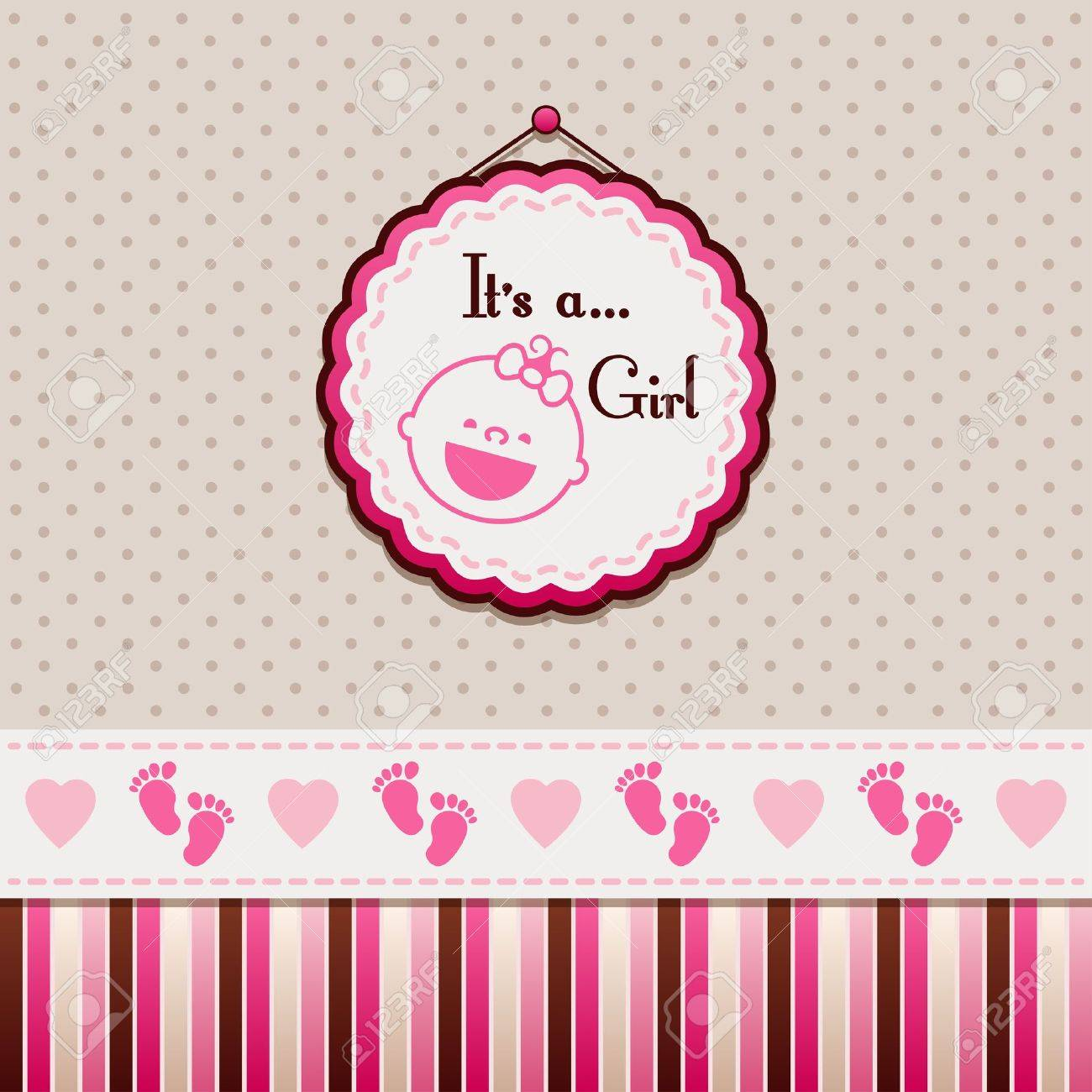It is a girl background - 20414244