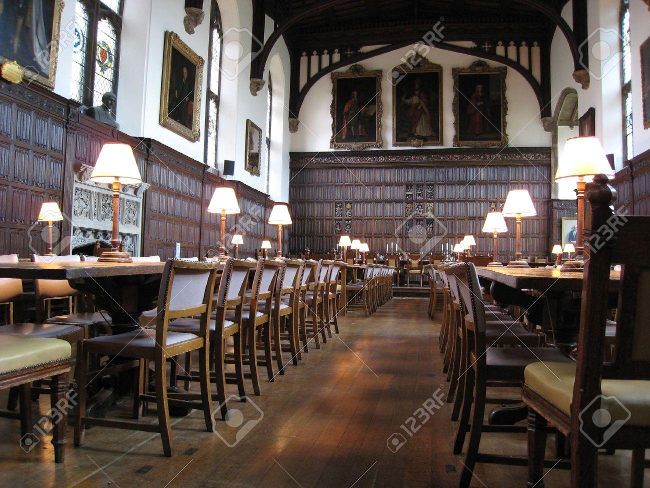 Oxford University England July 2009