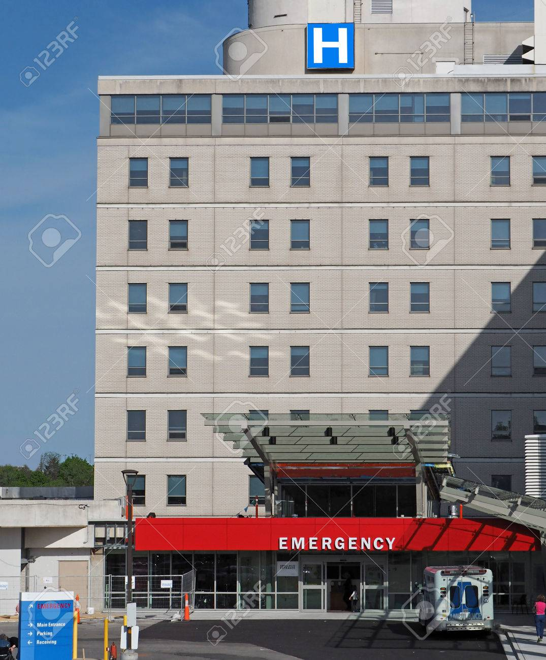 Hospital emergency entrance stock photo picture and royalty free hospital emergency entrance stock photo 59472250 altavistaventures Gallery