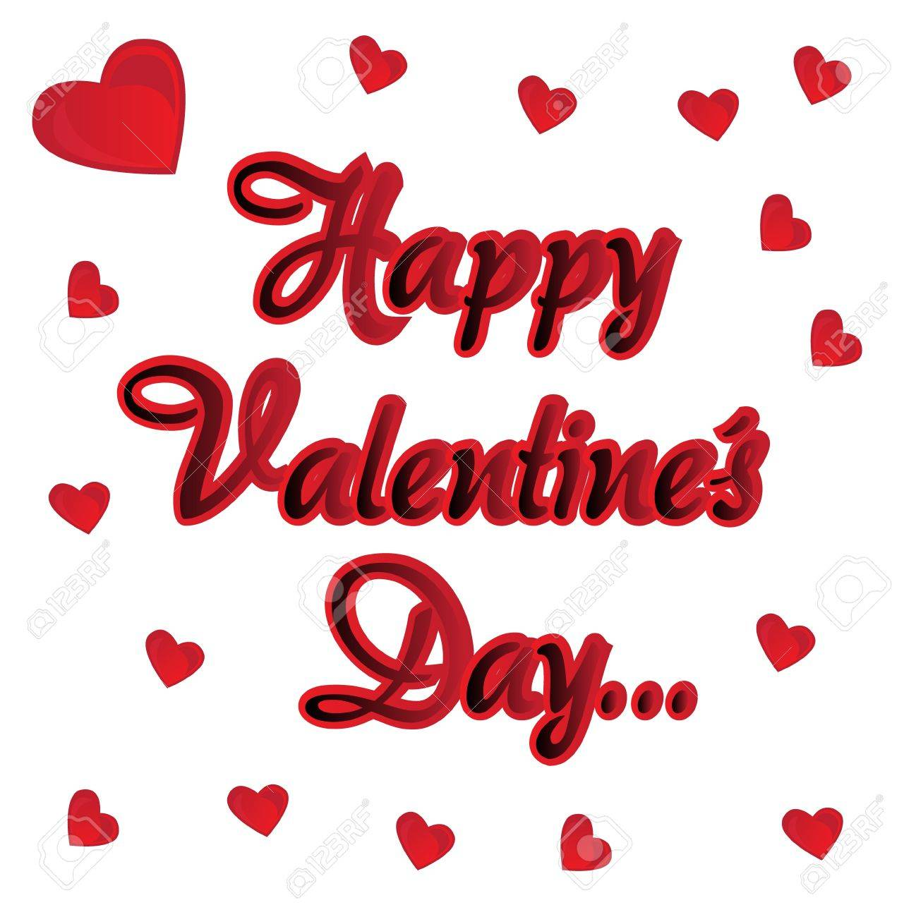Ziemlich Sie Regel Valentinstag Vorlage Galerie - Beispiel ...