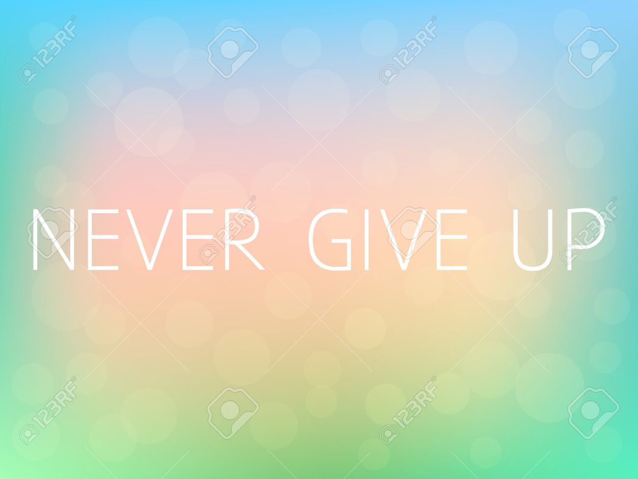 Never Give Up On Life Quotes Never Give Up Motivation Quote Poster Typography Fresh