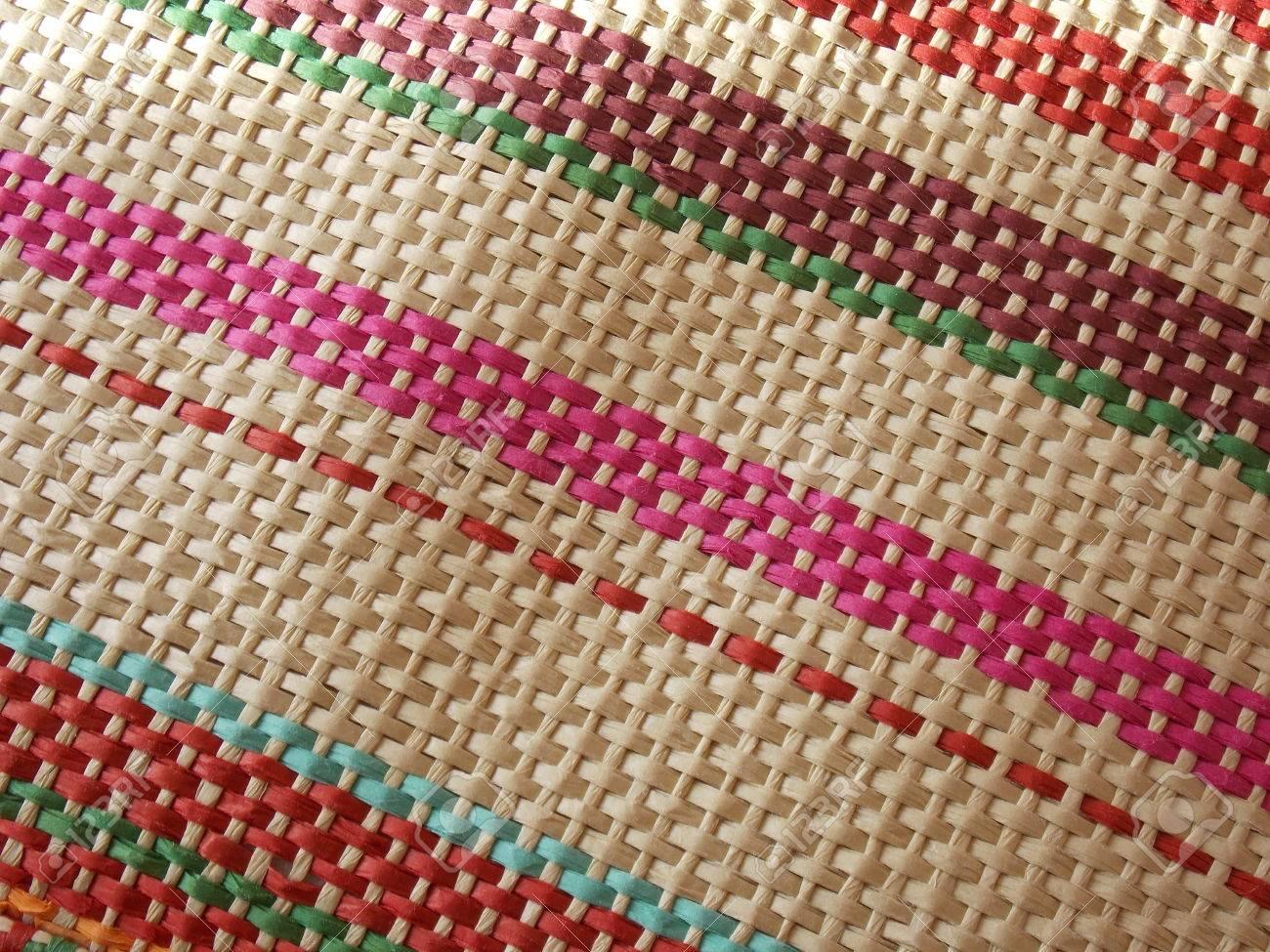 Vistoso Los Patrones De Crochet Armadura De Cesta Elaboración ...