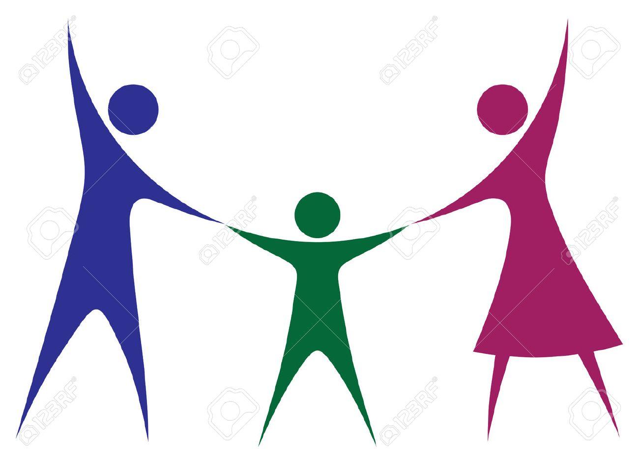 image logo famille gratuit