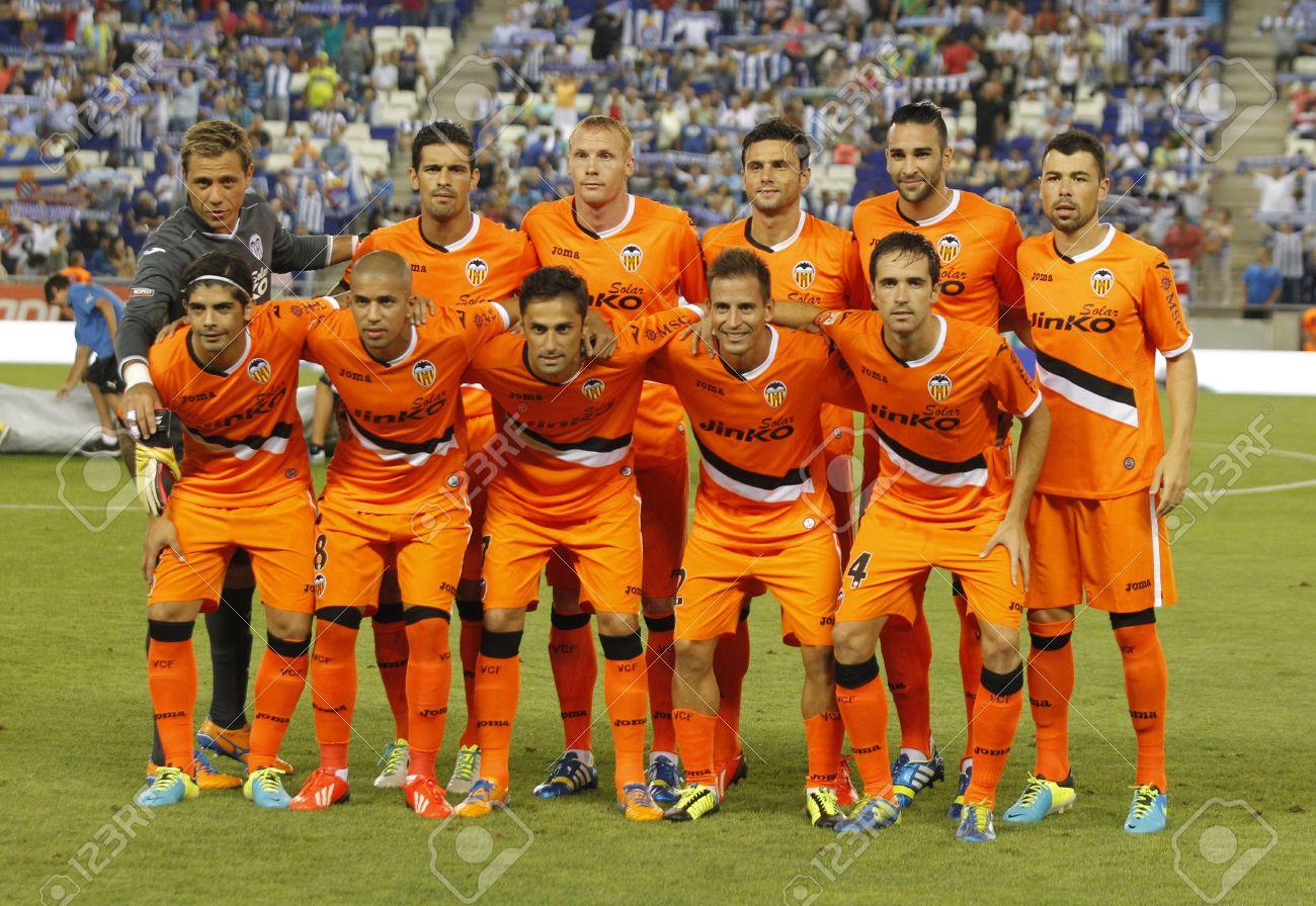 Rcd Espanyol Team