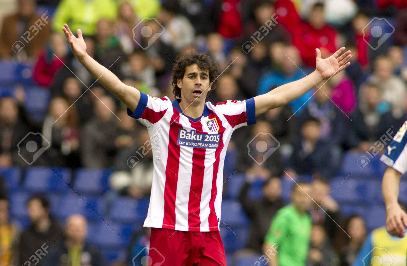 Image result for tiago at madrid photo