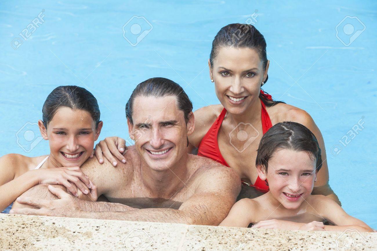 Сын мать отец и дочь 12 фотография