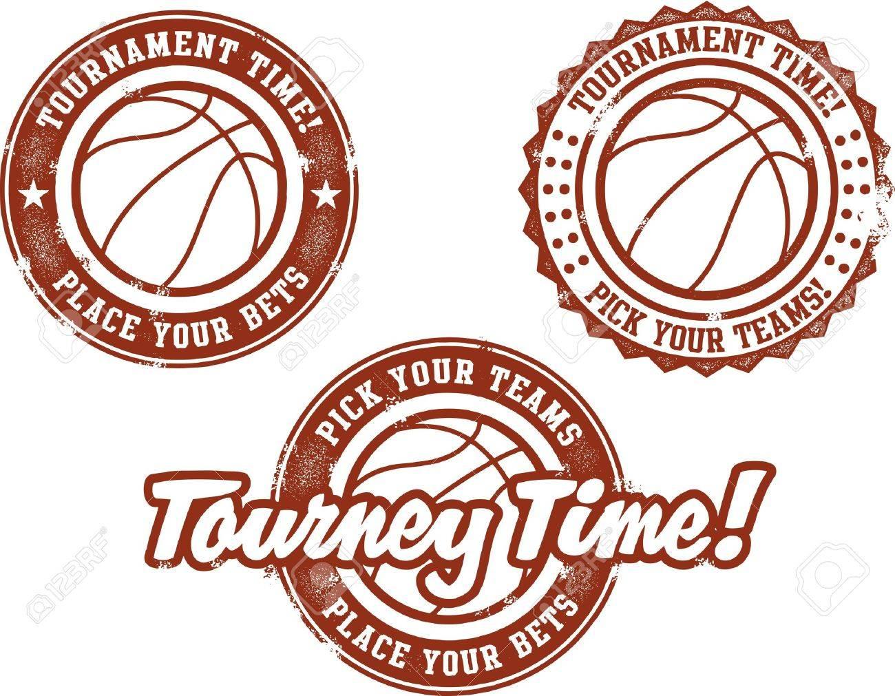 basketball Tournament Time - 14651243
