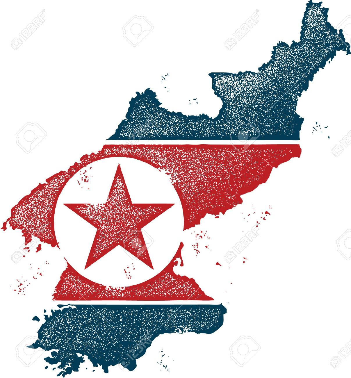north korea country clip art royalty free cliparts vectors and rh 123rf com country clip art borders country clipart by lisa