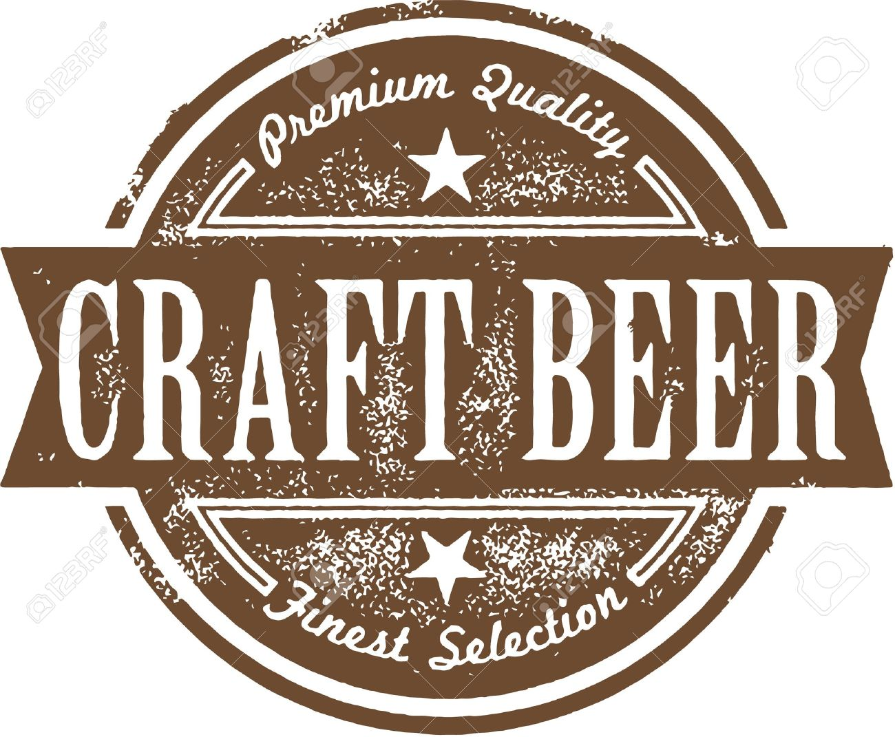Craft Brewery Labels Craft Beer Label Beer Logo