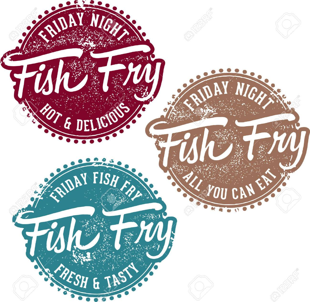 Friday Fish Fry - 42090841