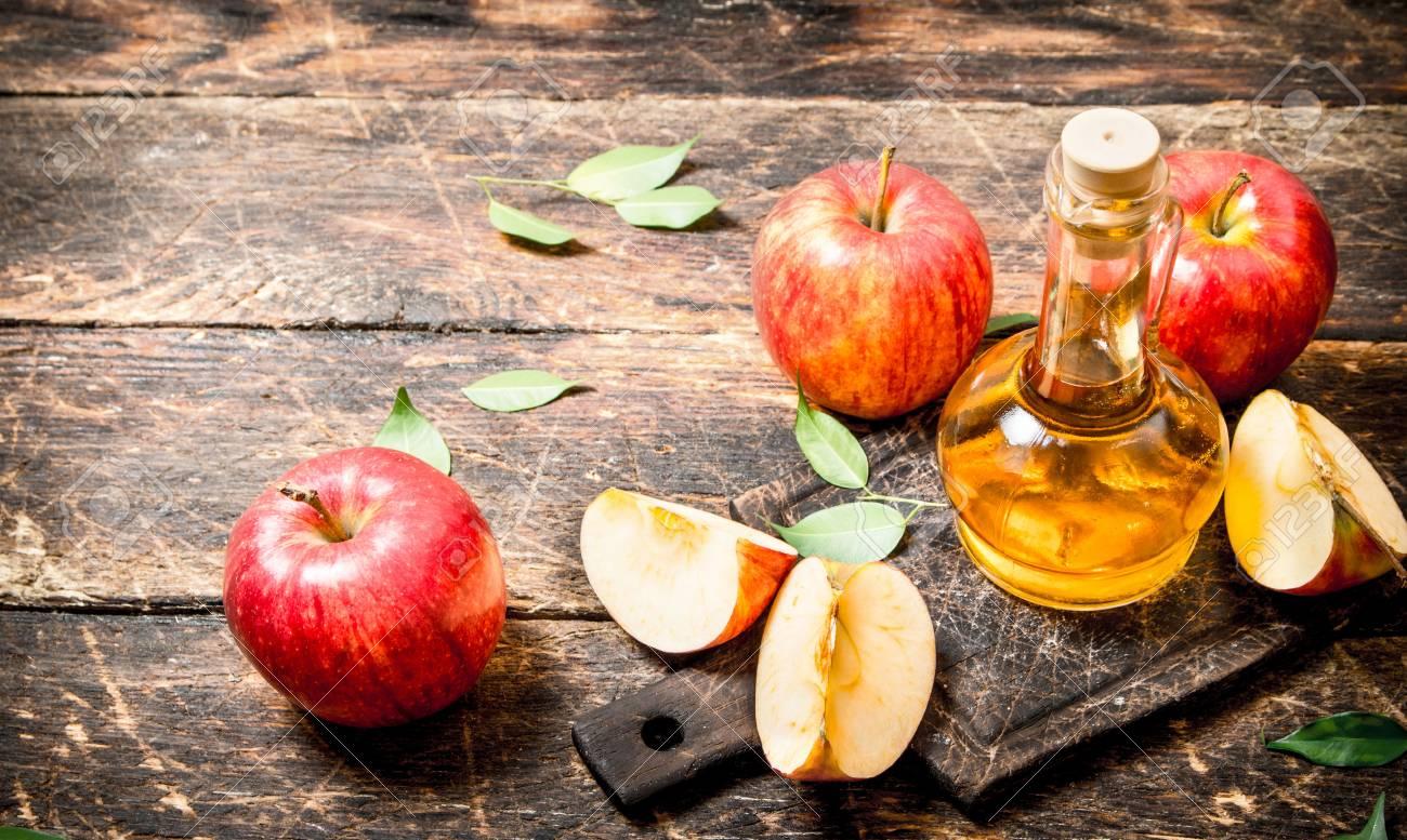 خل التفاح..11 فائدة صحية مٌثبته
