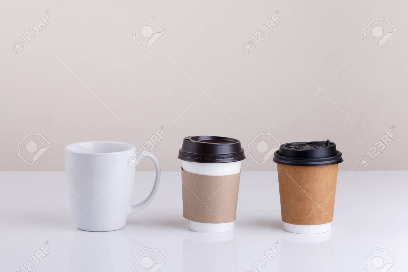 Tasse Et Avec Emporter Porte Le Café Pour Gobelet zVMpSUGq