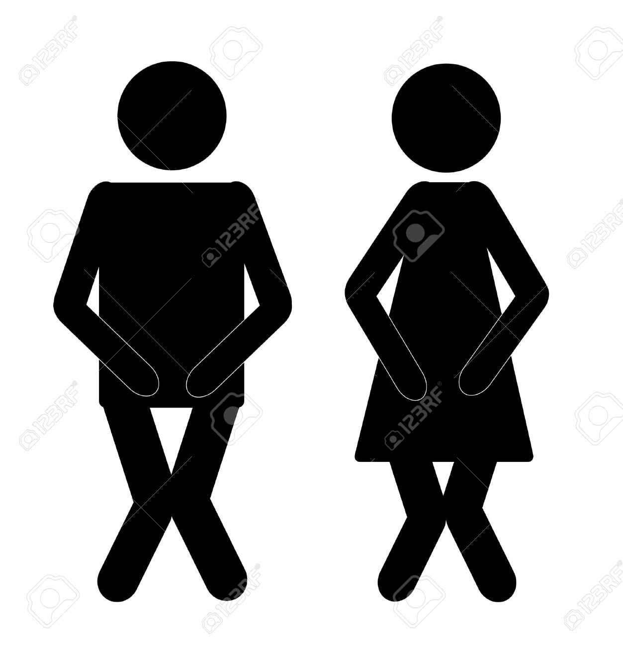 restroom sign new bathroom for ideas toilet classicmetalsigns female male signs by just