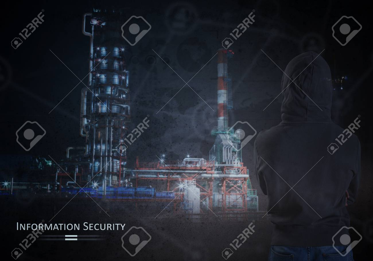 Information Security Concept - 93133523