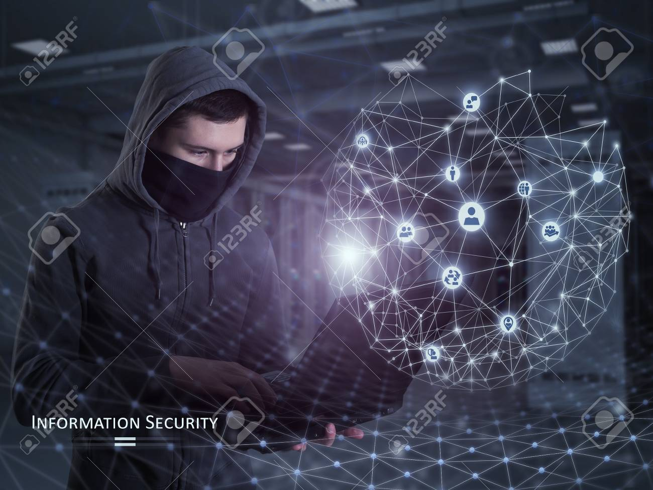 Information Security Concept - 96938633