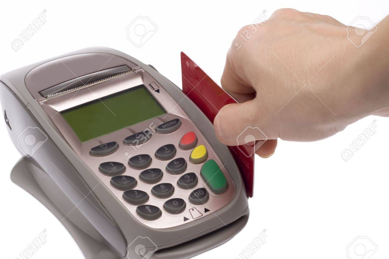 Credit Card Stock Photo - 5490992