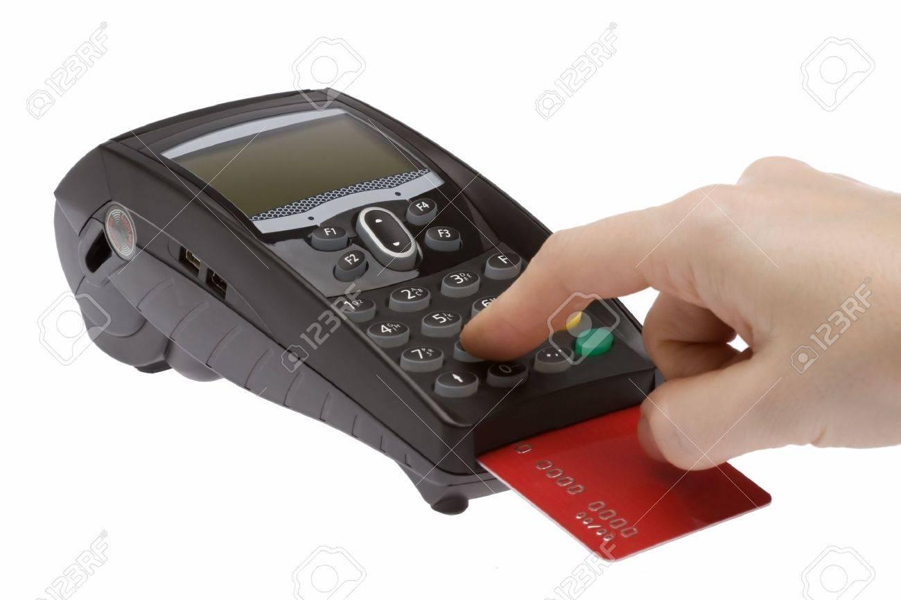 Credit Card Stock Photo - 5490983
