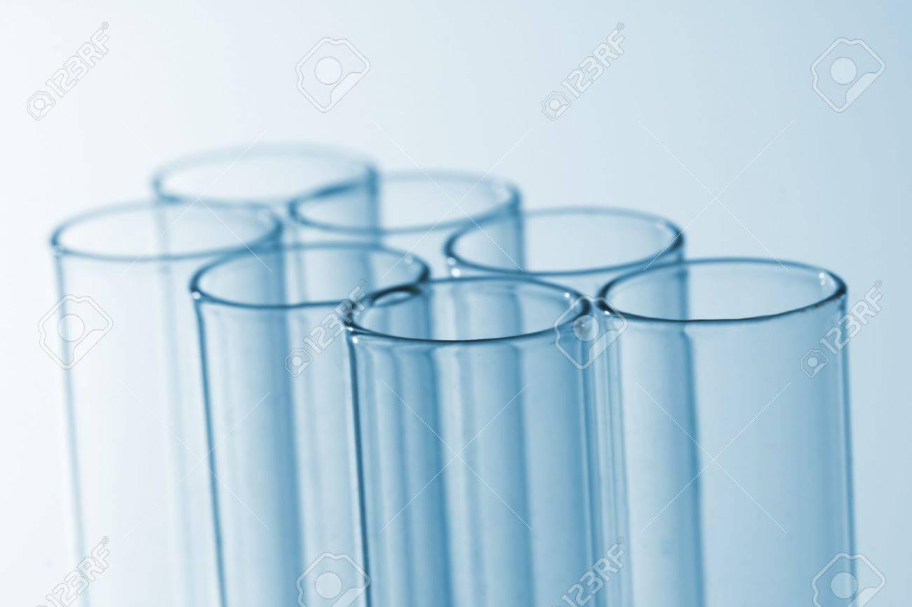 test tube Stock Photo - 8116064