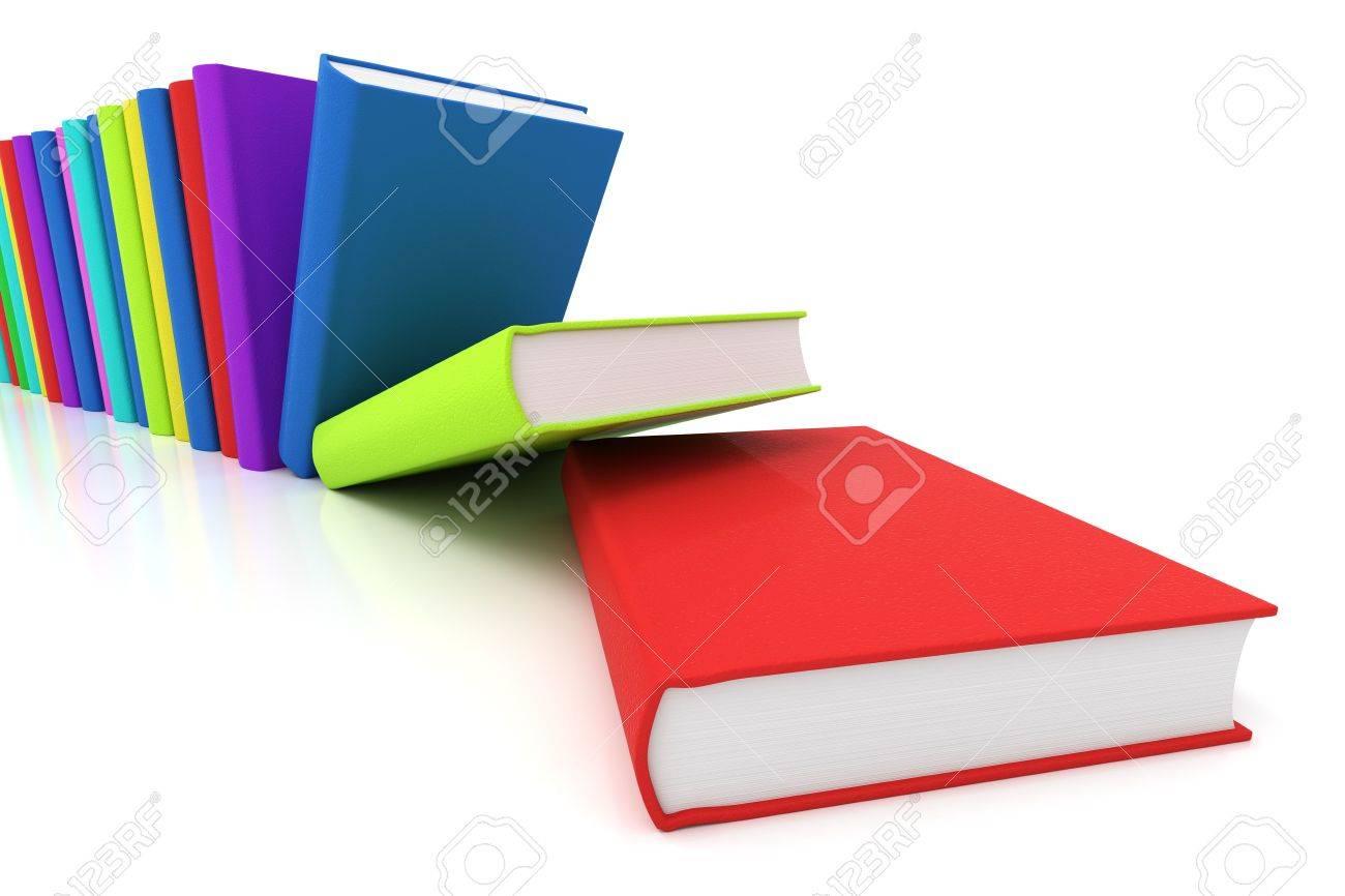 Books Stock Photo - 5409793