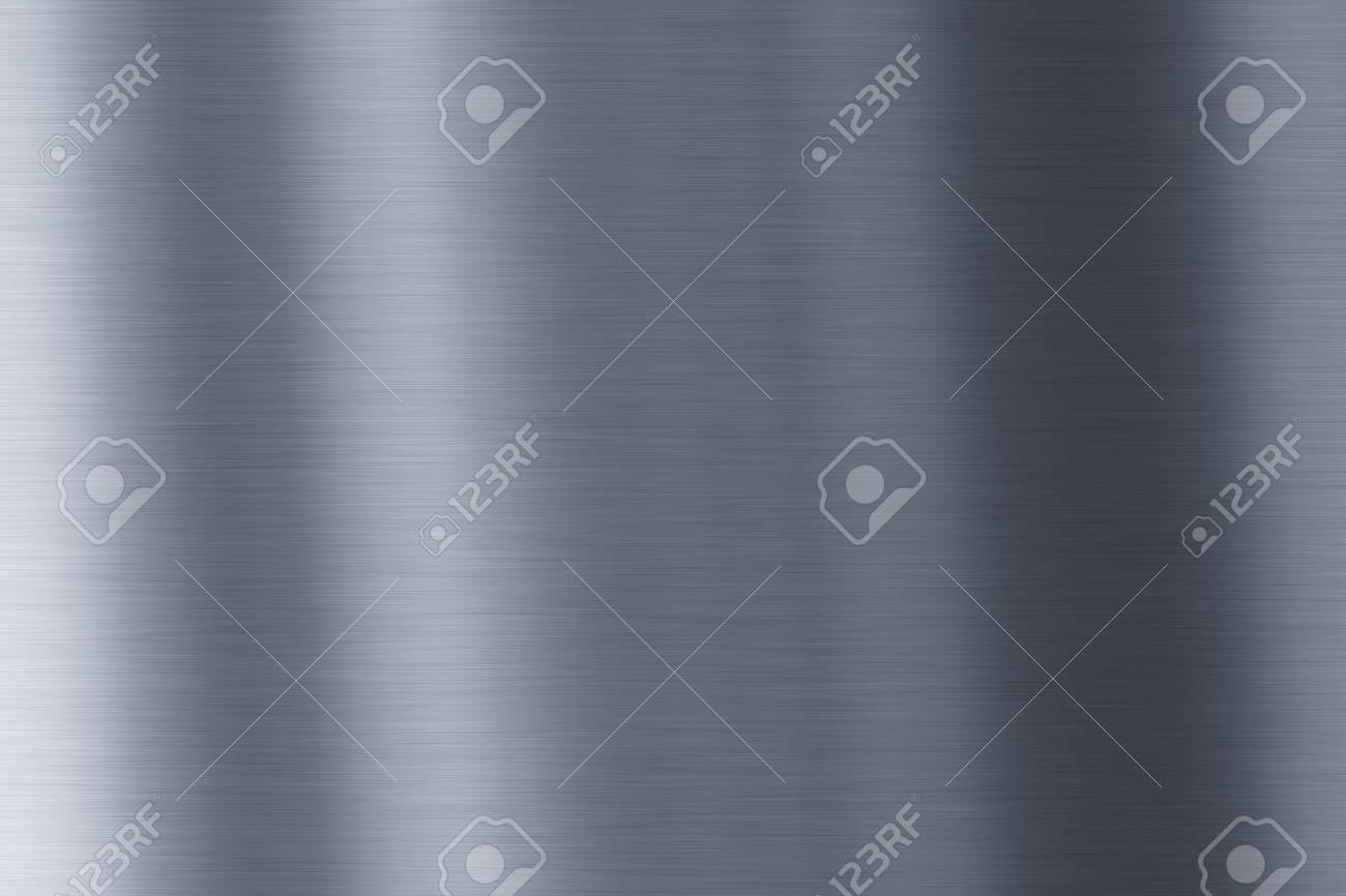 Shiny metal background Stock Photo - 5458382
