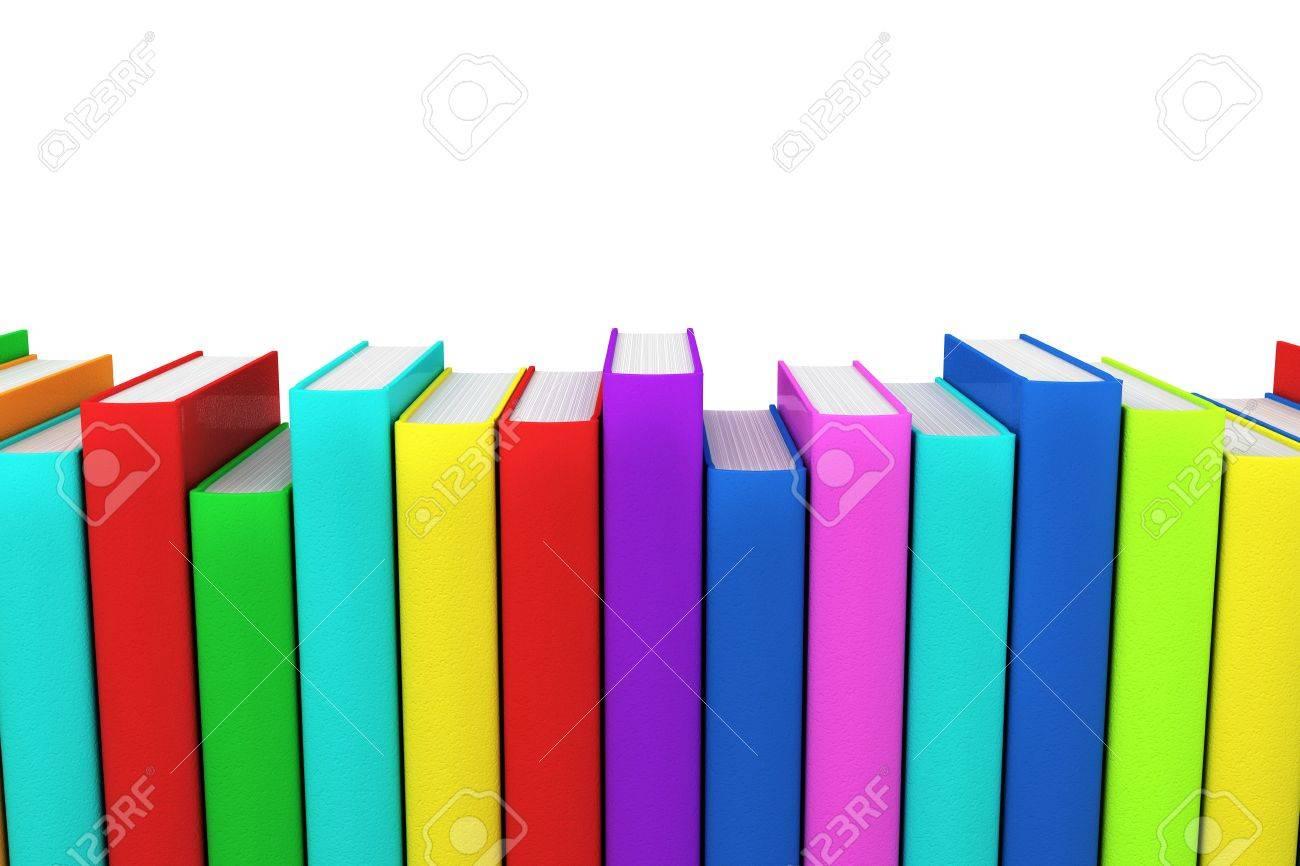 Books Stock Photo - 5458388