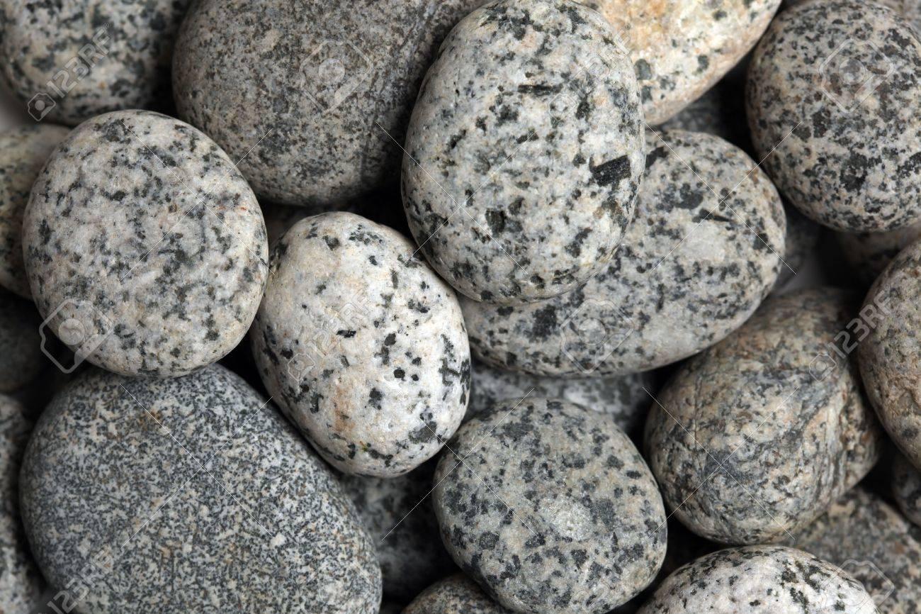 Smooth stones Stock Photo - 6811179