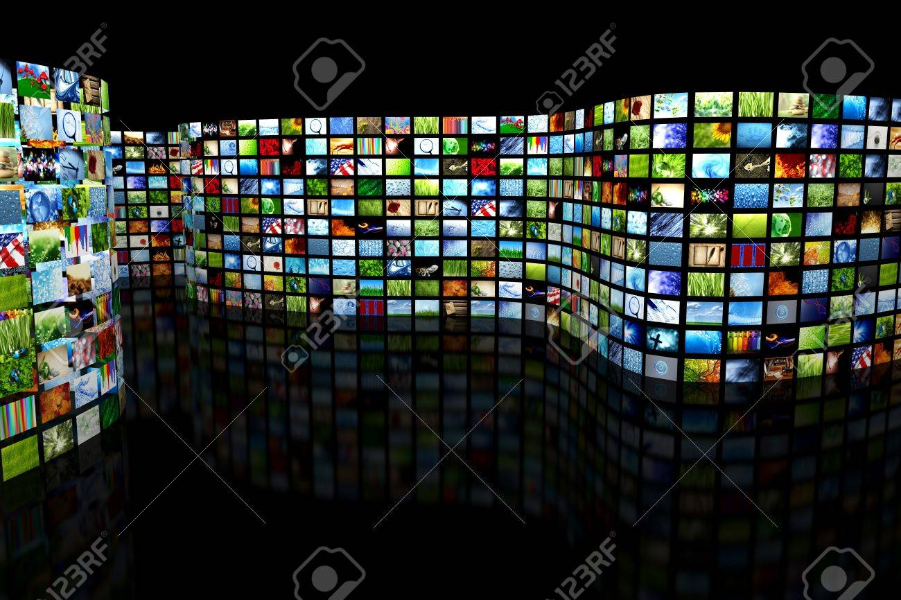 Collection of images Stock Photo - 7698471