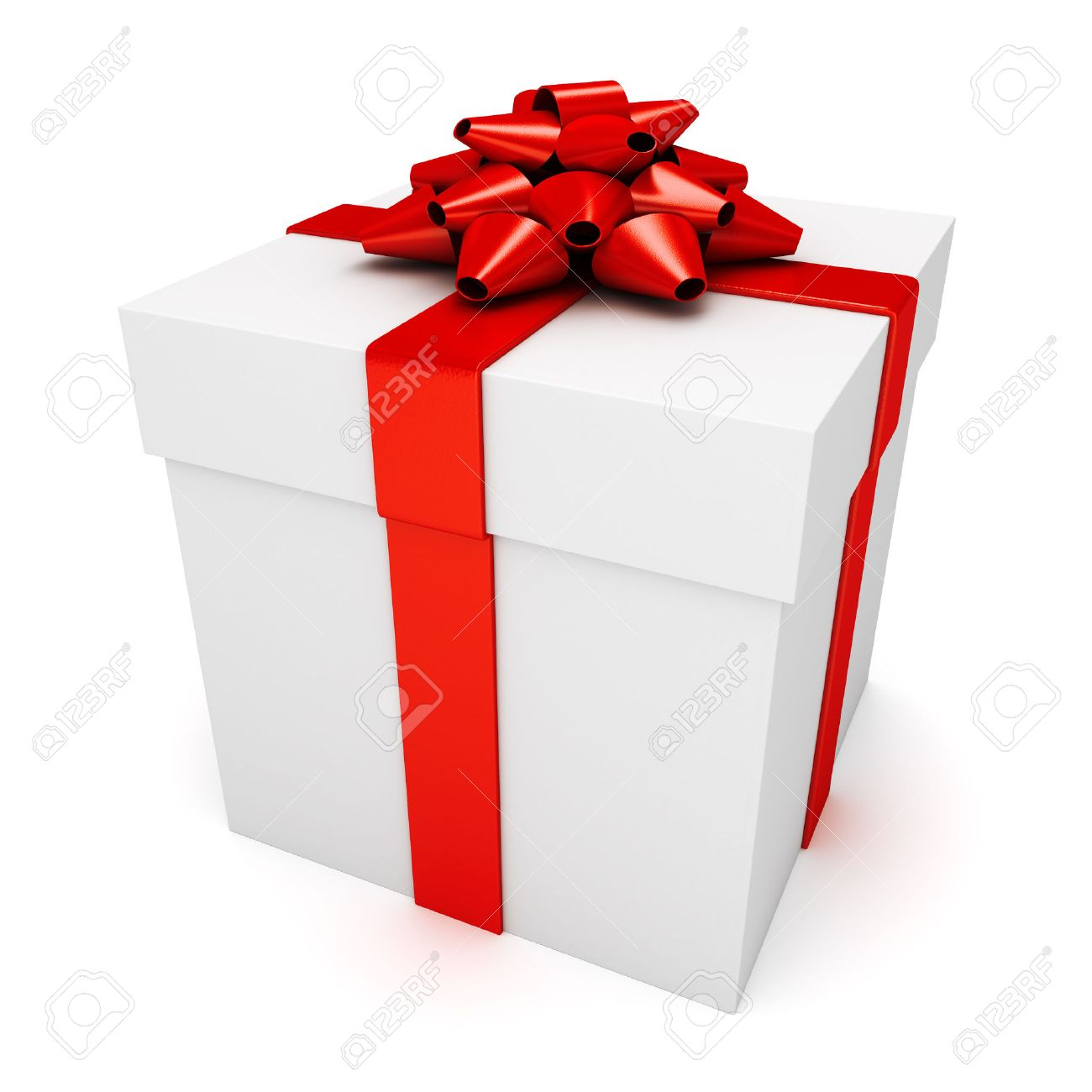 christmas or birthday present stock photo picture and royalty free