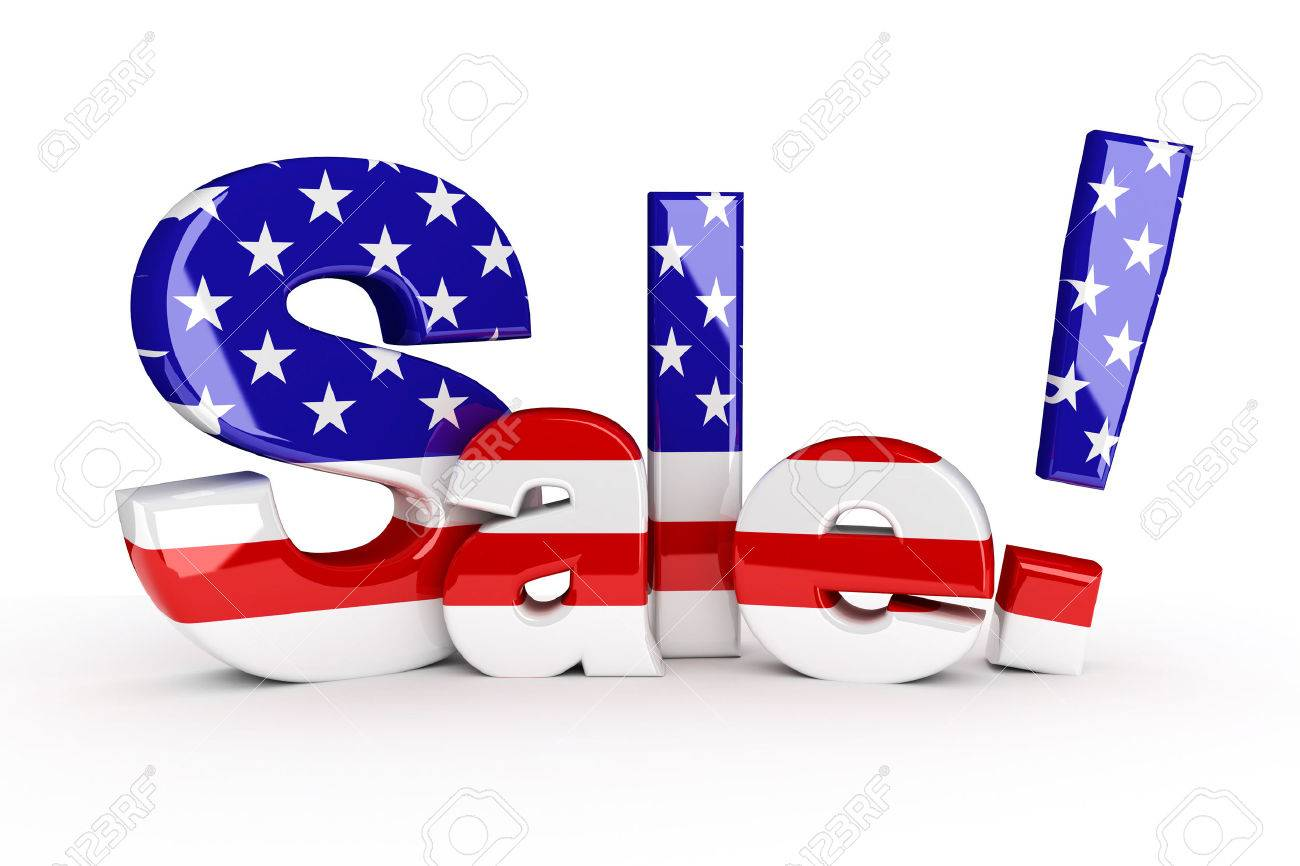 Memorial day or 4th of July sale - 40112774