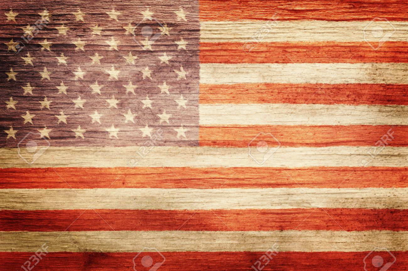 worn vintage american flag background stock photo picture and