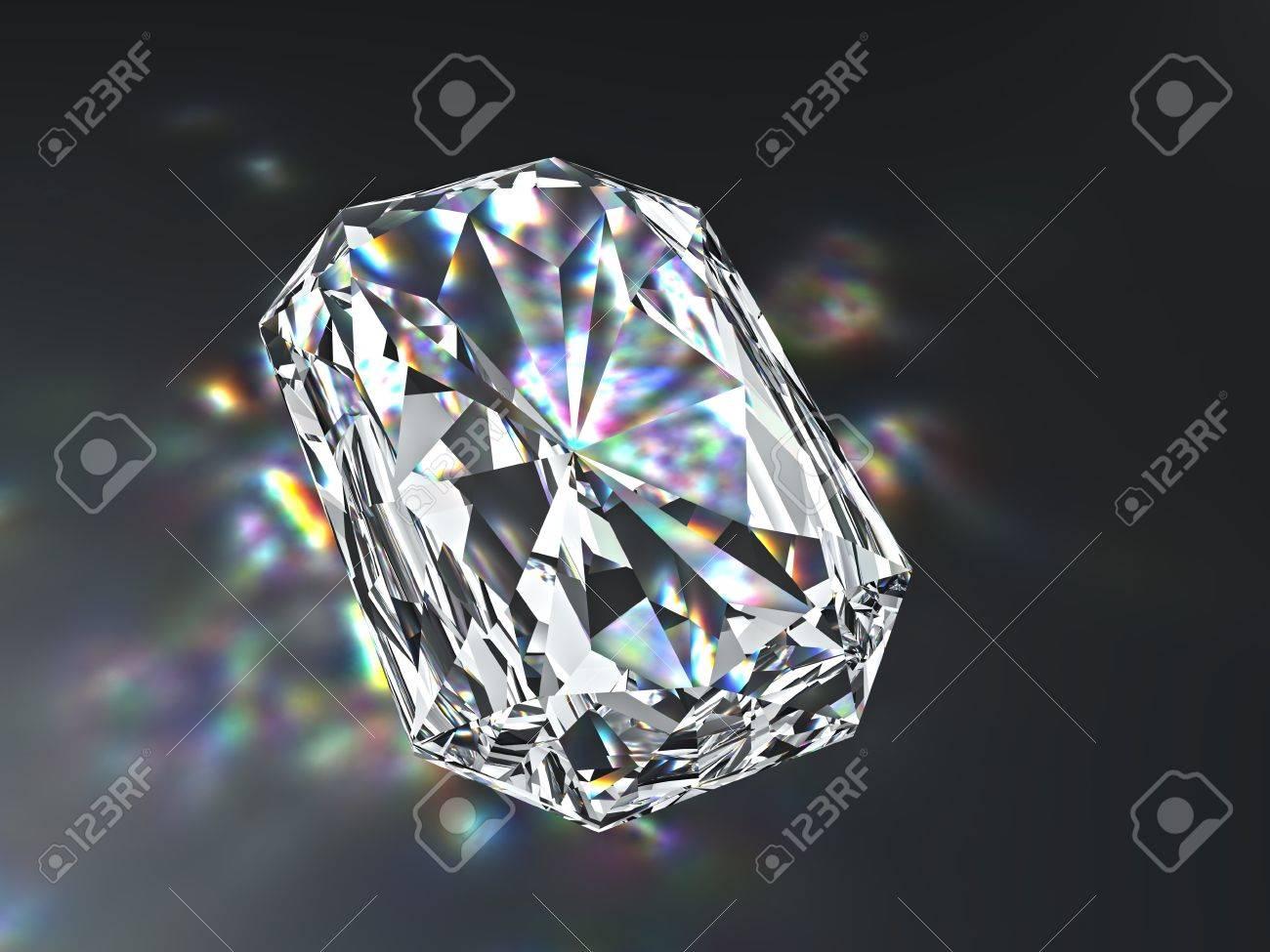 diamond Stock Photo - 18453604