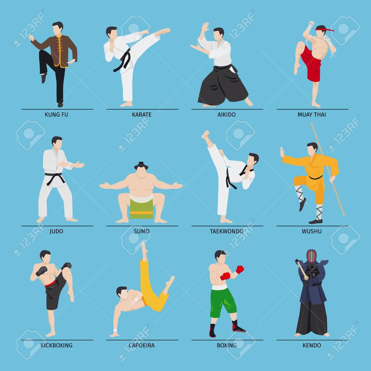 Martial arts Martial arts new images