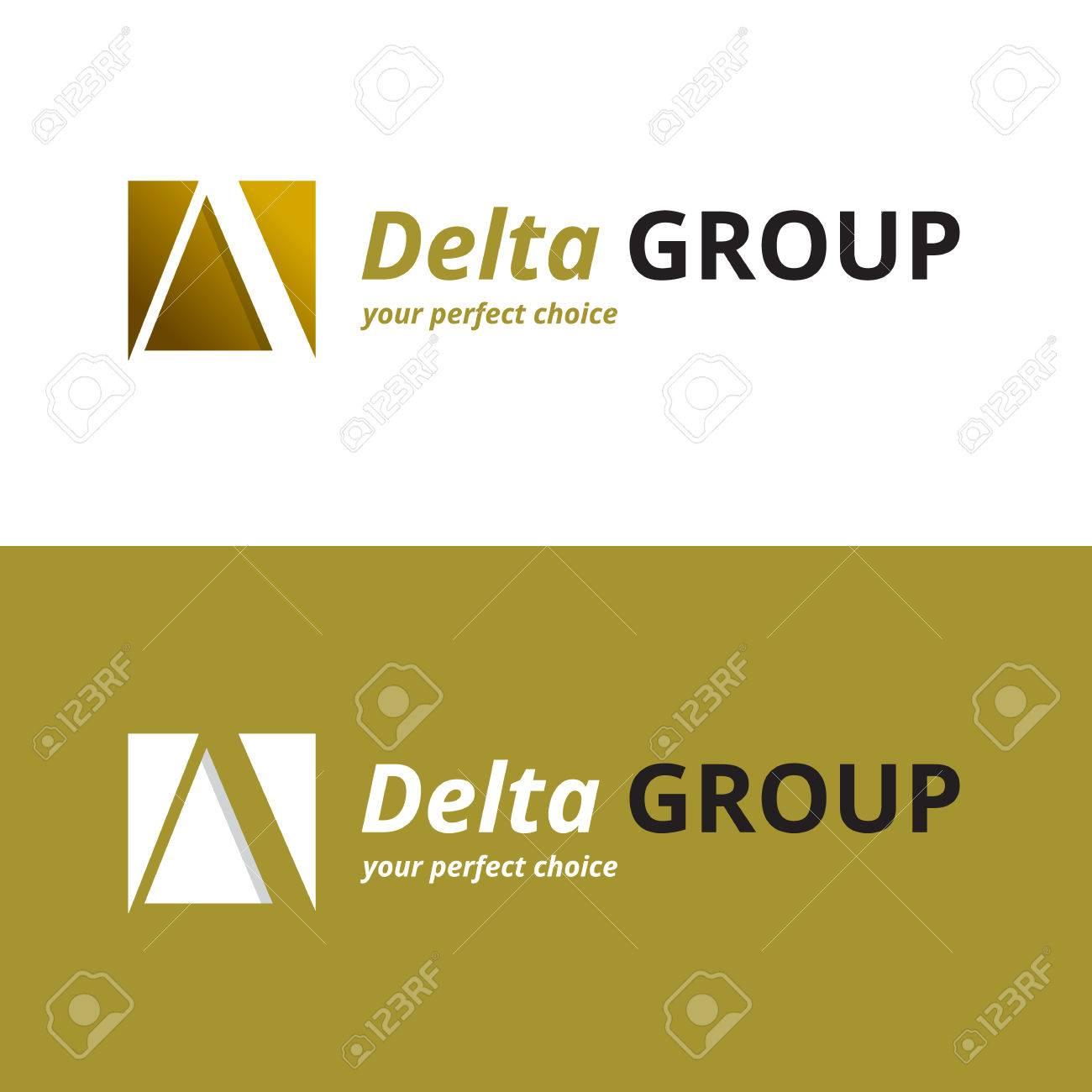 Vector minimalistic negative space greek letter logo delta letter vector minimalistic negative space greek letter logo delta letter symbol stock vector 55495531 biocorpaavc Choice Image