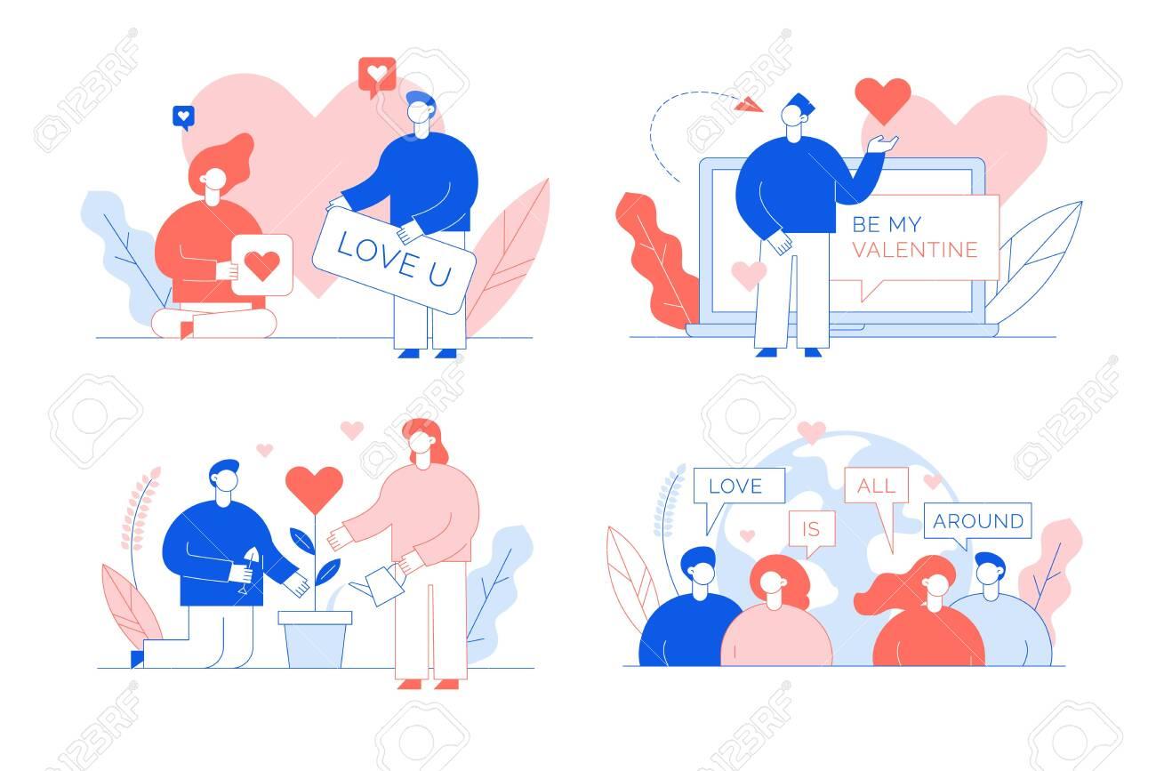 løding dating site