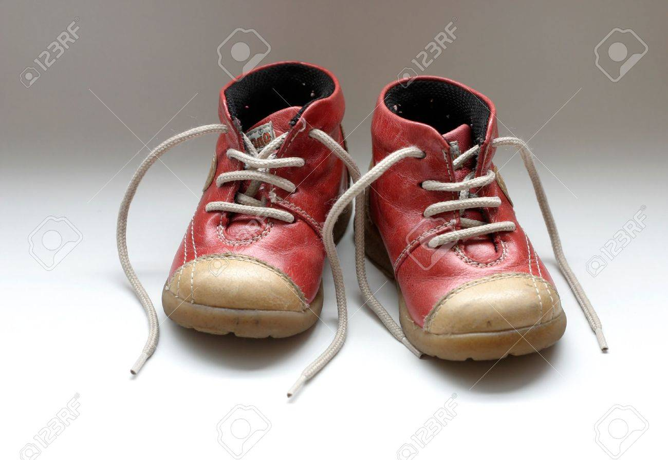 couple of  shoes Stock Photo - 232246