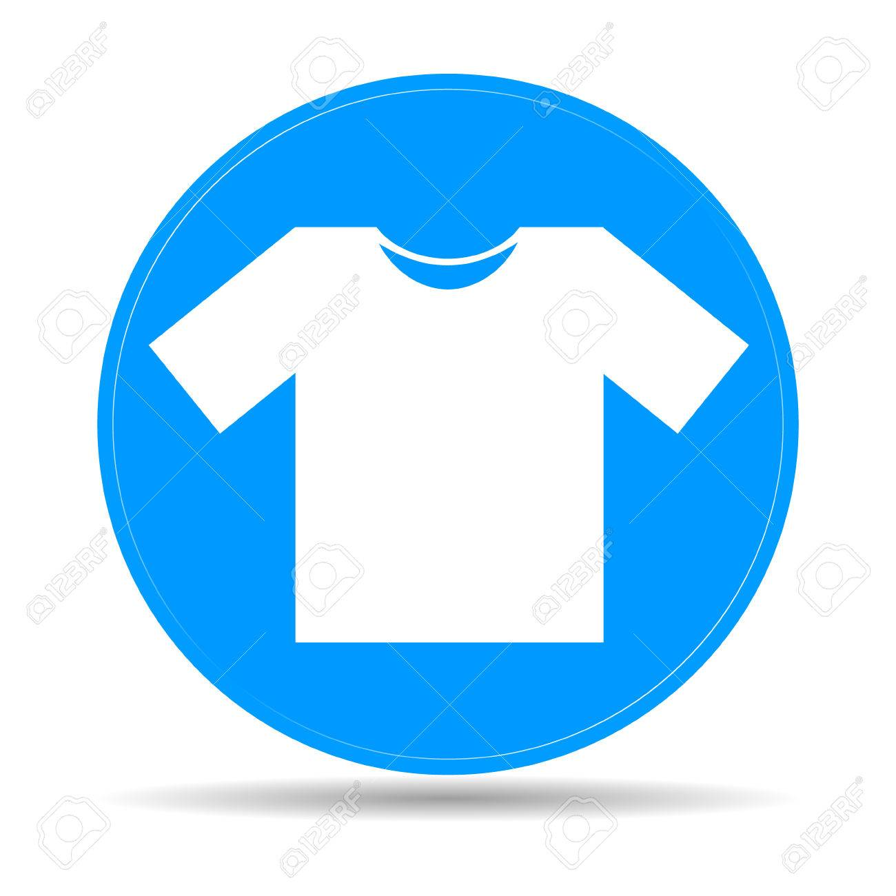 tshirt icon icon flat illustrator eps 10 royalty free cliparts vectors and stock illustration image 35135146 tshirt icon icon flat illustrator eps 10