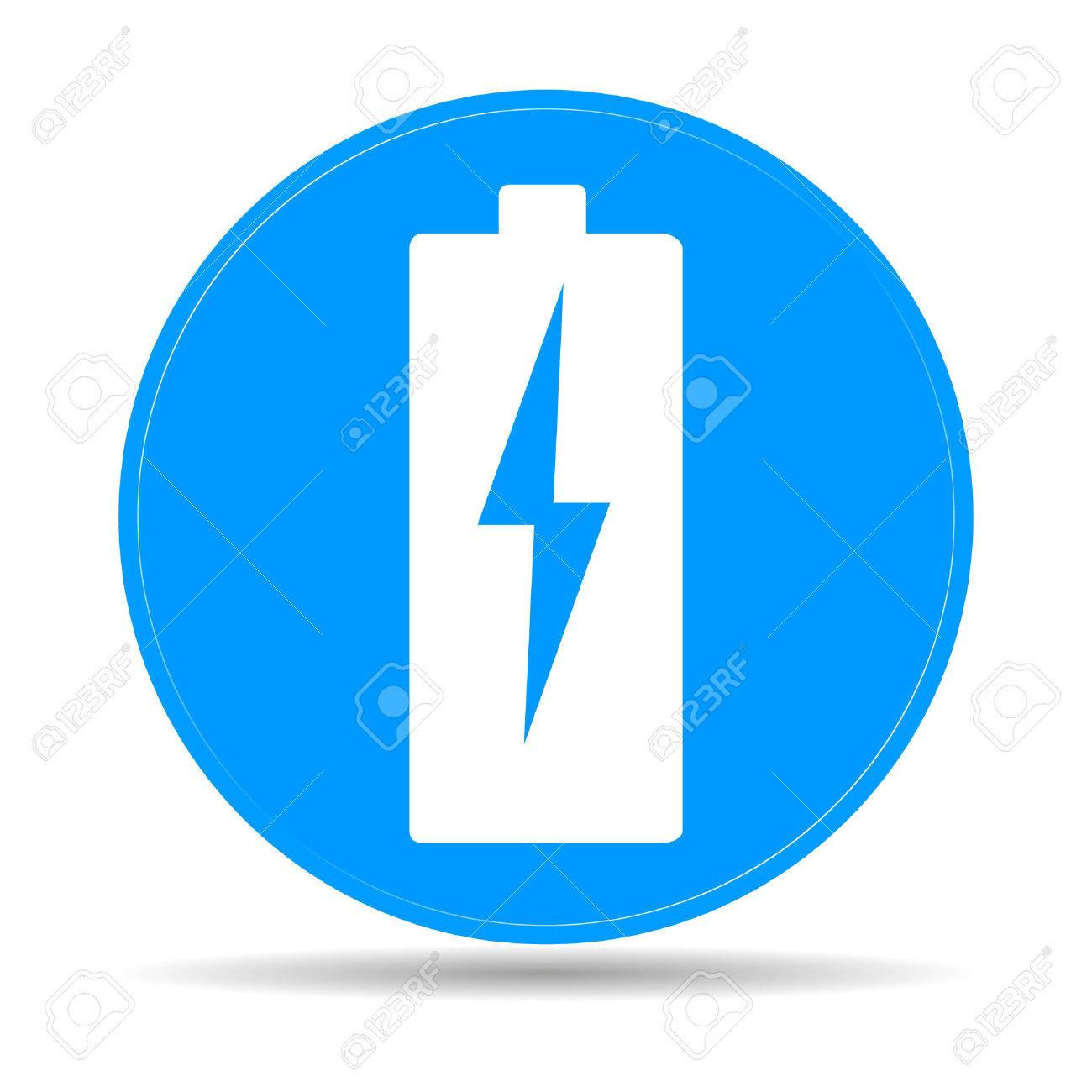 illustration of flat battery sign vector charging energy symbol royalty free cliparts vectors and stock illustration image 35135483 illustration of flat battery sign vector charging energy symbol