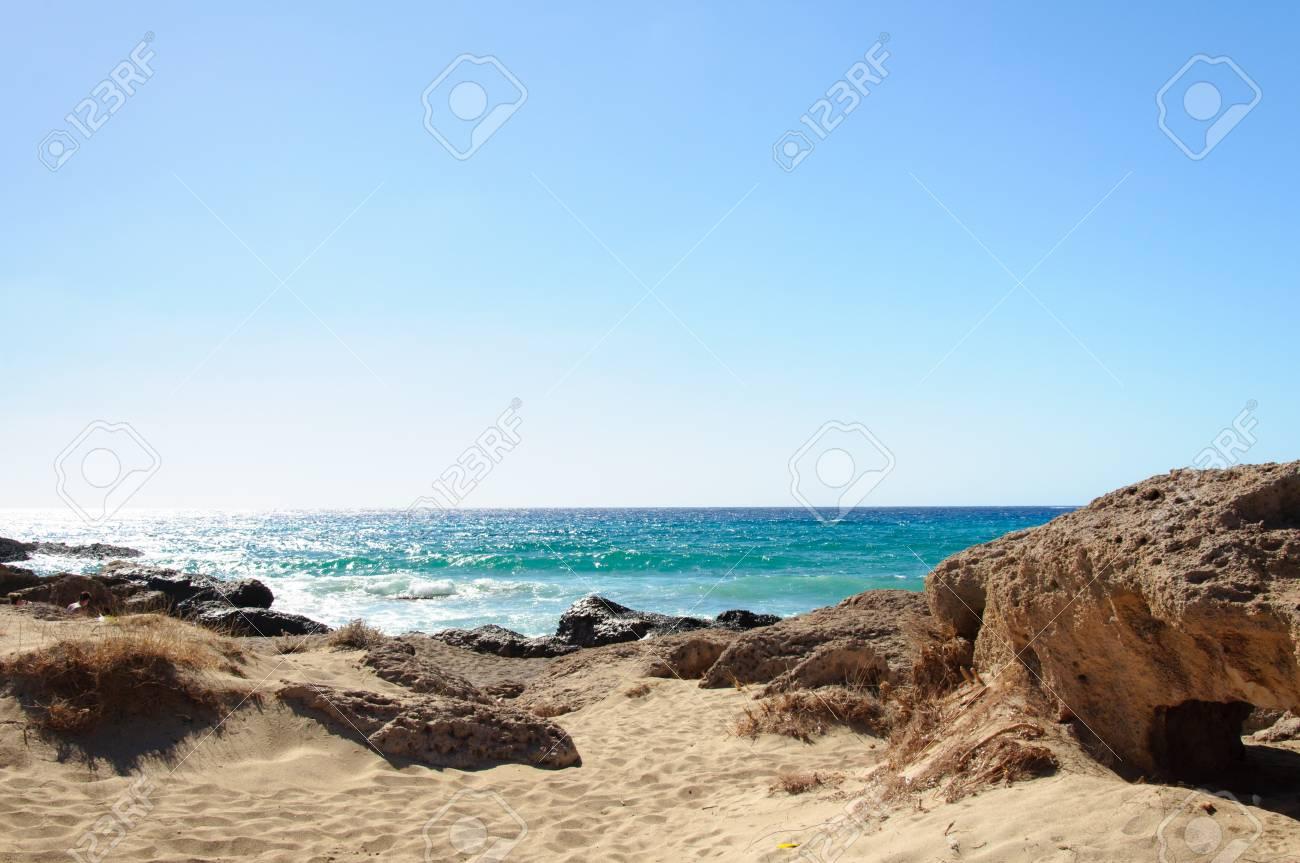 Falassarna Strand Hat Preise Für Die Schönste Strand Auf Kreta