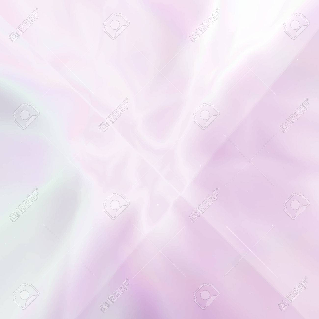Abstract Blurred Holographic Pink Background Trendy Wallpaper
