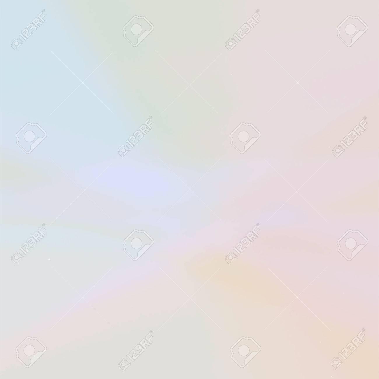 Fondo Abstracto Suave En Colores Pastel Claros Fondo De Pantalla De