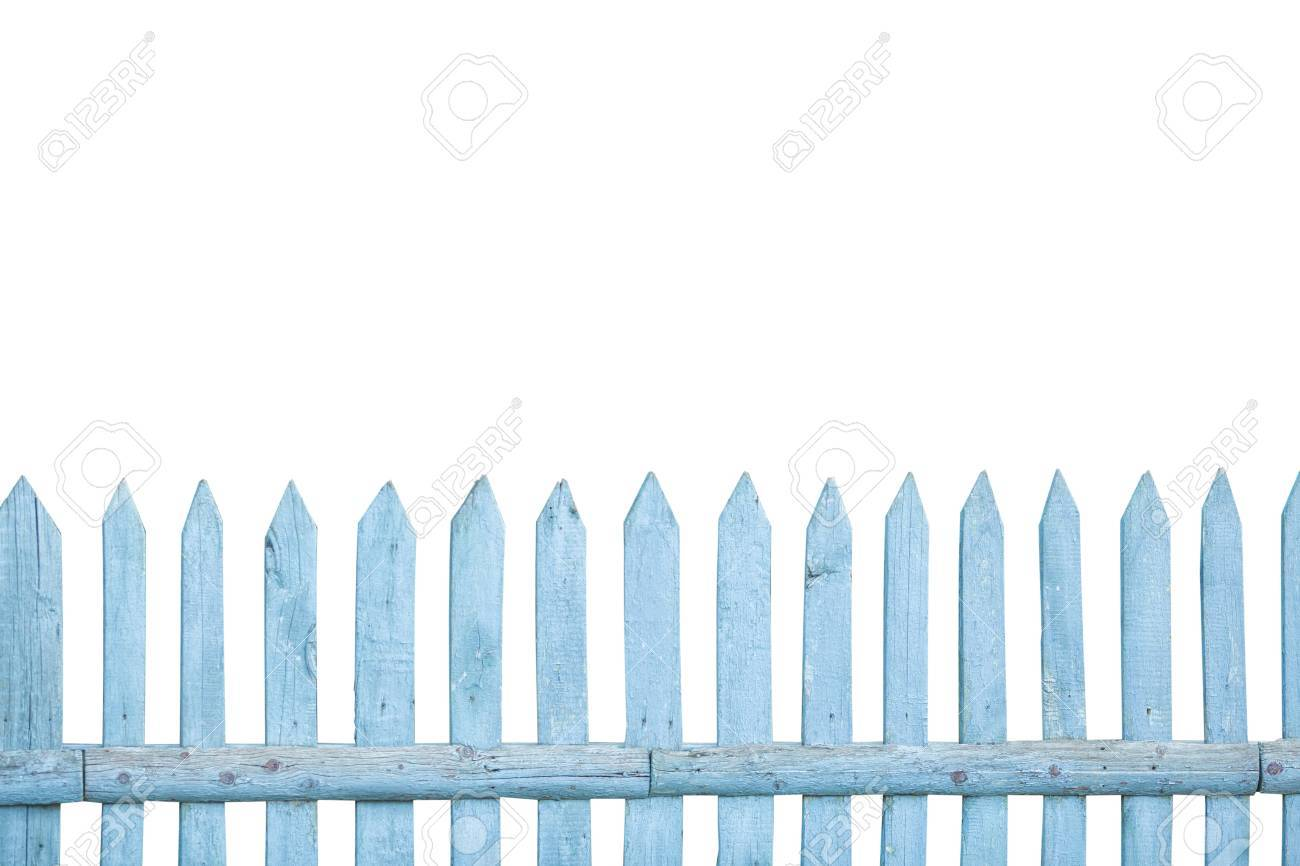 picket fence texture.  Fence Shabby Blue Vintage Wooden Fence Background Isolated Over White Background Fence  Texture Concept Stock Photo And Picket Texture U