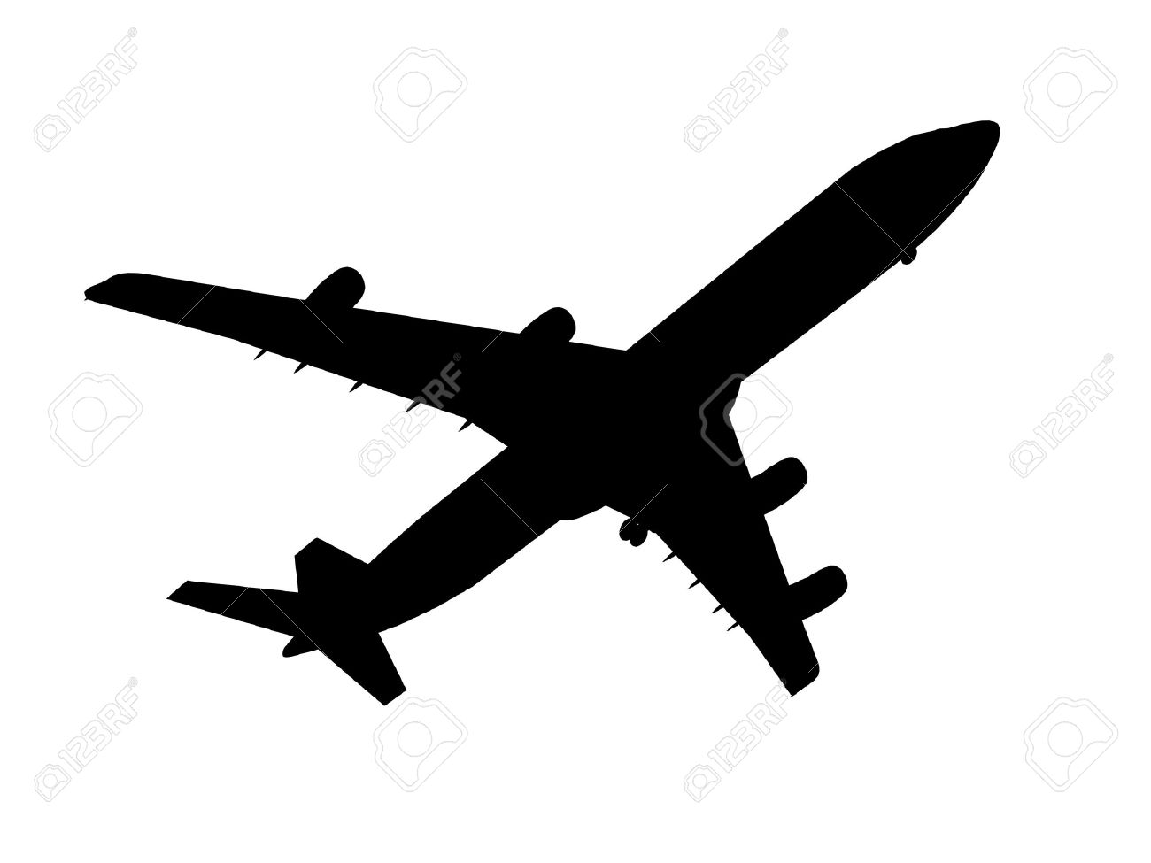 airplane shadow stock photos royalty free airplane shadow images